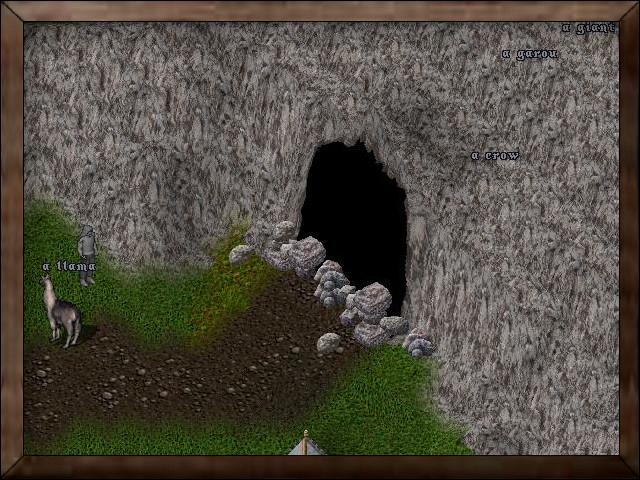 Blocked Garou Cave.jpg